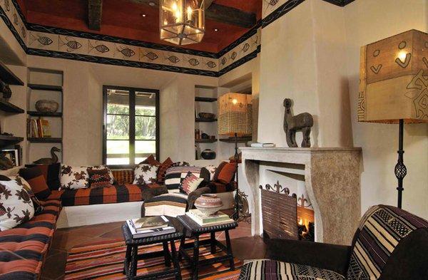 Come arredare la casa in stile africano