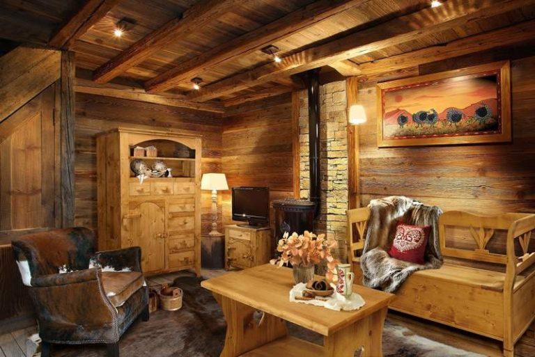 La bellezza della taverna in inverno 20 idee da sogno for Taverna arredamento