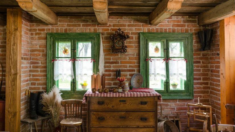 La bellezza della taverna in inverno: 20 idee da sogno!