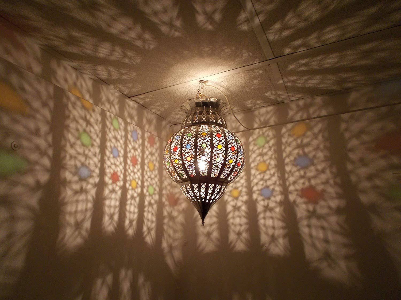 Una lanterna per decorare casa