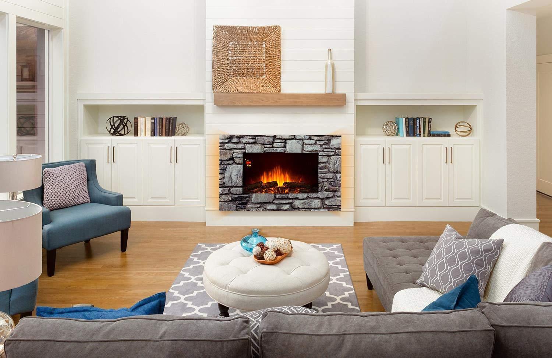 Arredare casa con la stufa