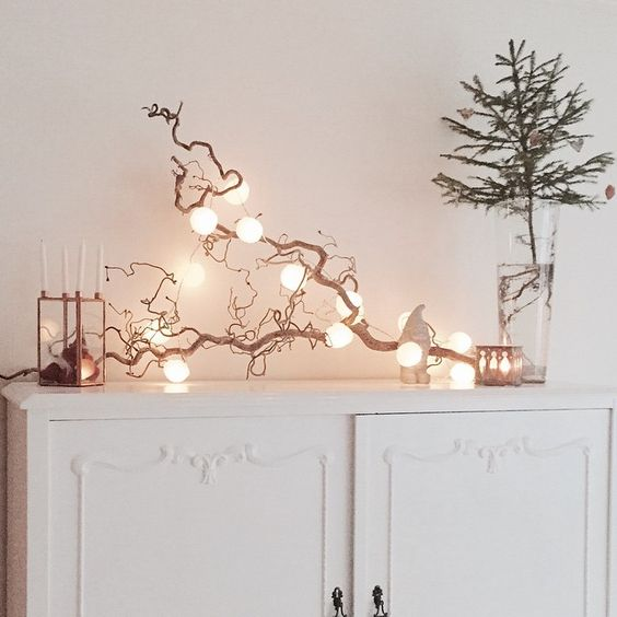 decorazioni da realizzare da soli con il legno