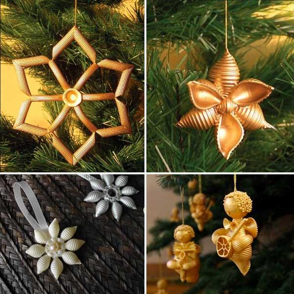 decorazioni natalizie fai da te per una casa magnifica