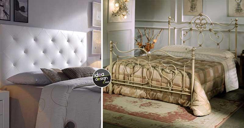 Camera Da Letto Modello Glamour : Come arredare la camera da letto: tante idee originali su