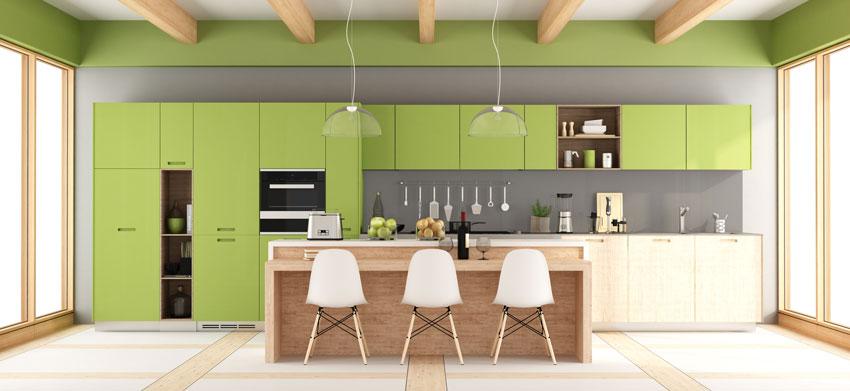 Cucine moderne: Più di 100 foto per ideare la tua cucina moderna