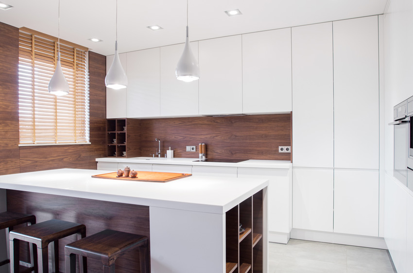 Cucine moderne: Più di 100 foto per ideare la tua cucina ...