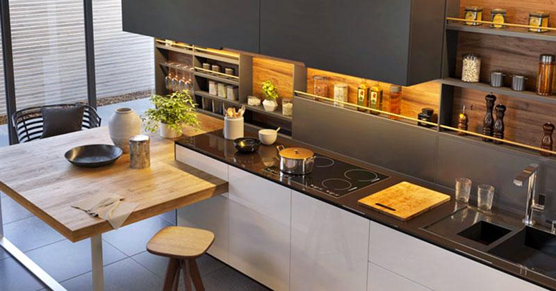 Disegni Di Cucine Moderne.Cucine Moderne Piu Di 100 Foto Per Ideare La Tua Cucina