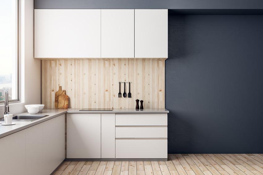 Cucina Piccola Moderna.Cucine Moderne Piu Di 100 Foto Per Ideare La Tua Cucina