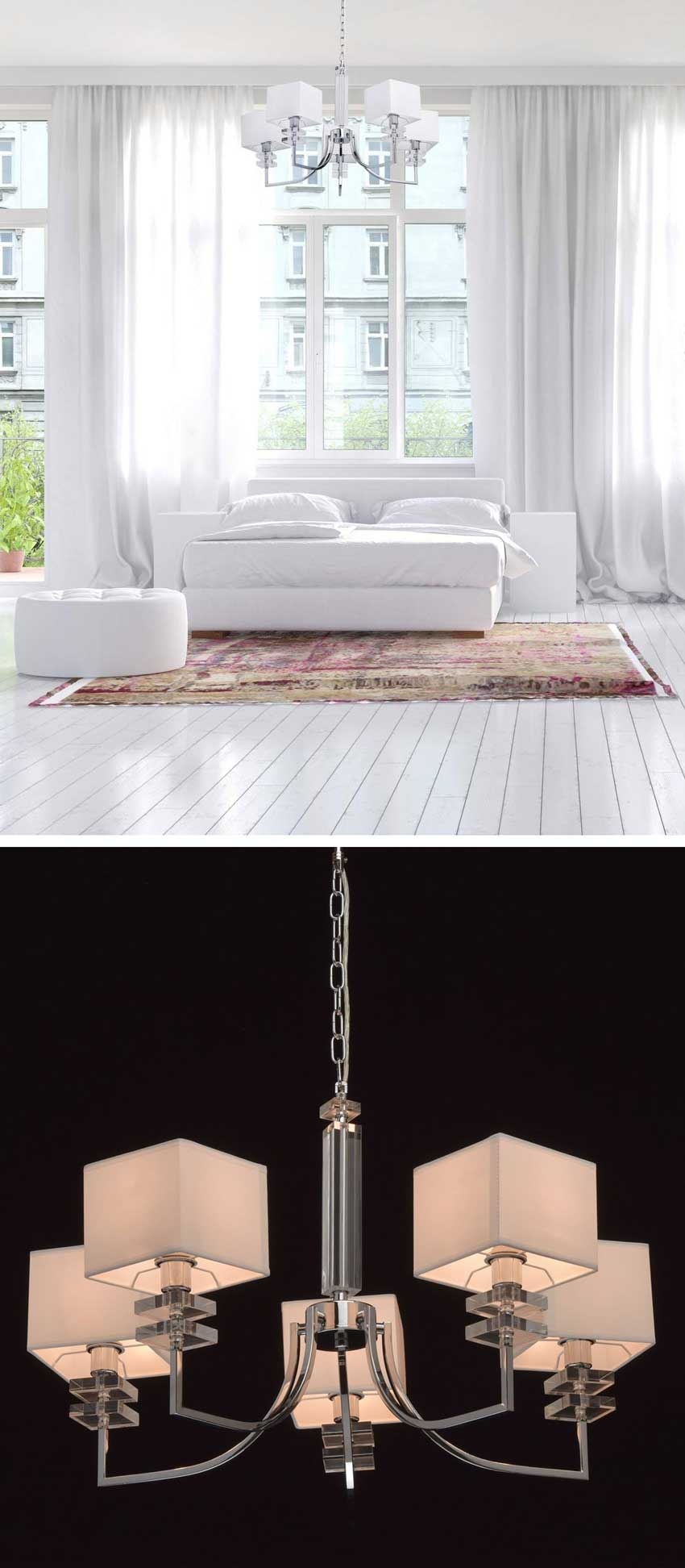 Lampadari Design Camera Da Letto.Lampadari E Lampade A Sospensione Design 35 Idee Che Vi