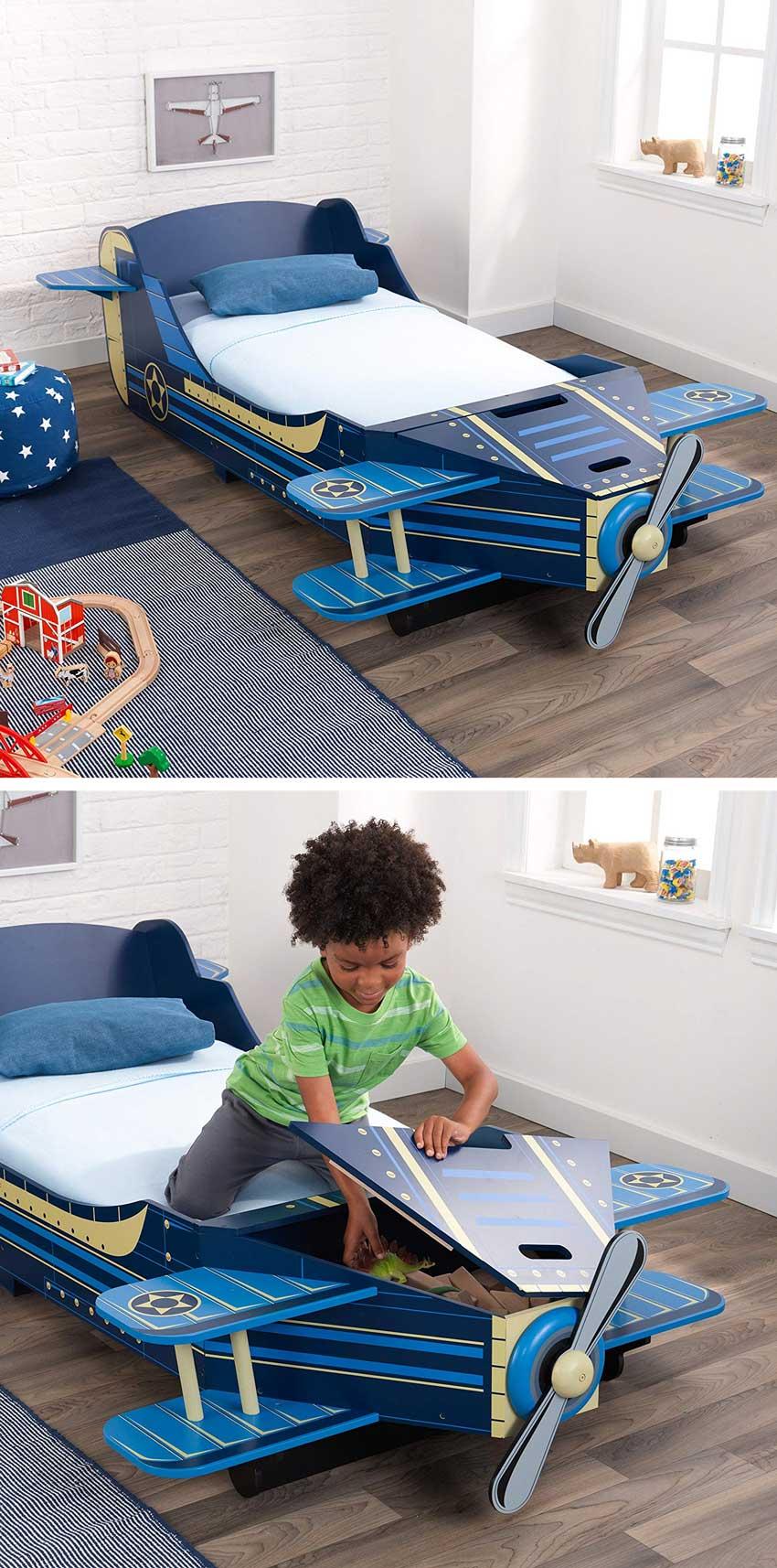 Camere Da Letto Piu Belle Del Mondo 80 camerette per bambini che faranno sognare anche i più grandi