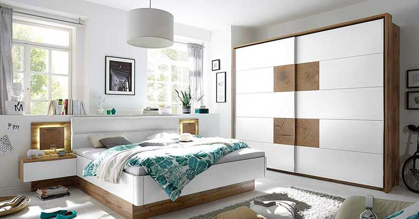 Come arredare la camera da letto tante idee originali su for Accessori per arredare casa