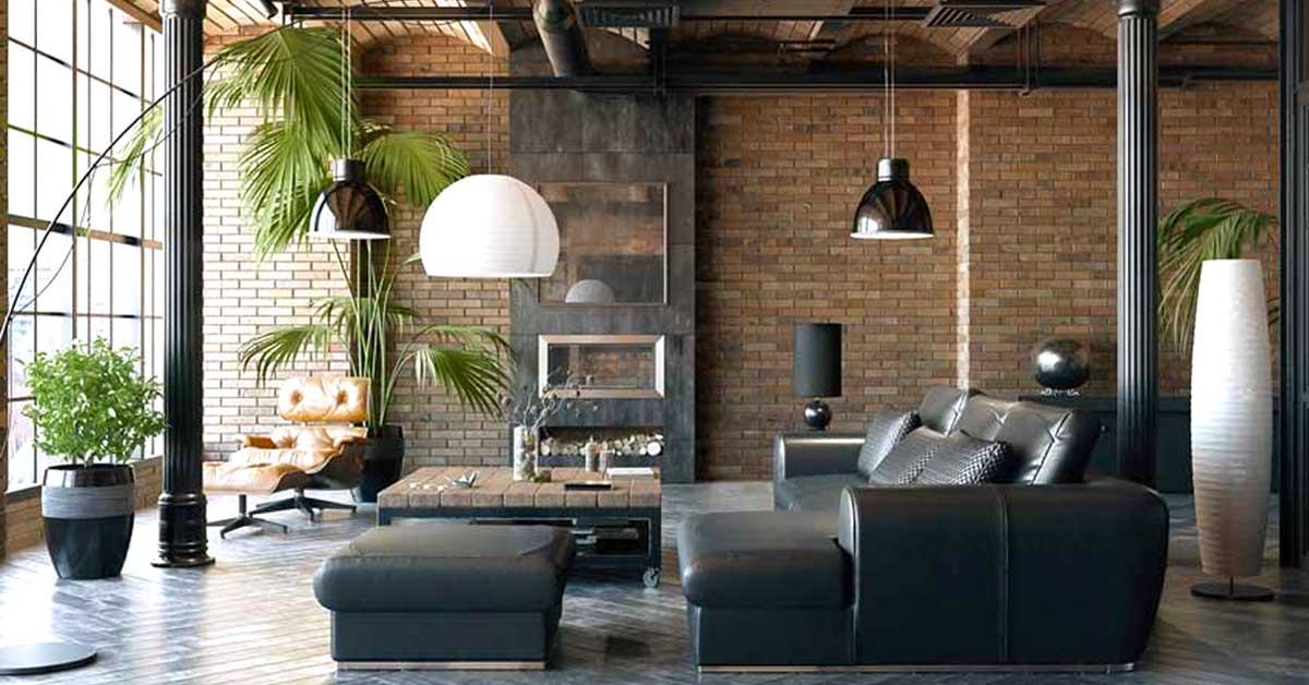 Idee per decorare casa su lasciatevi for Arredamento originale casa