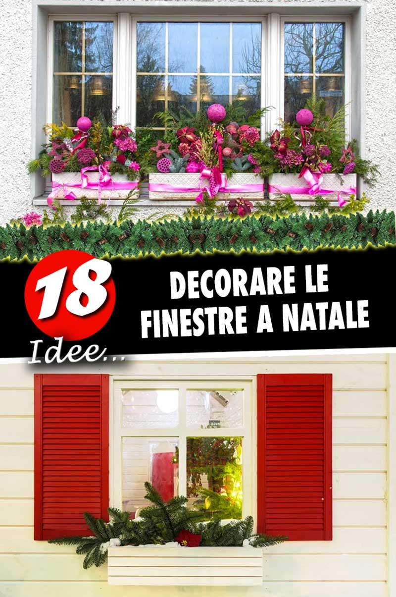Composizione Vasi Da Balcone le più belle idee fai da te per decorare le finestre a