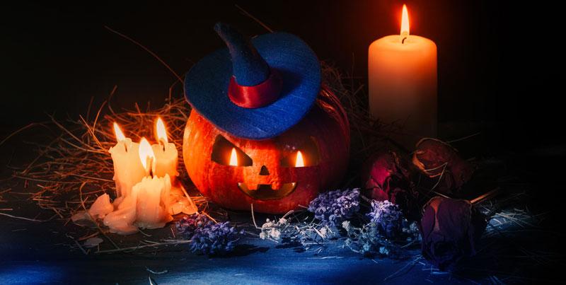 Significato di Halloween, la leggenda di Jack o'Lantern