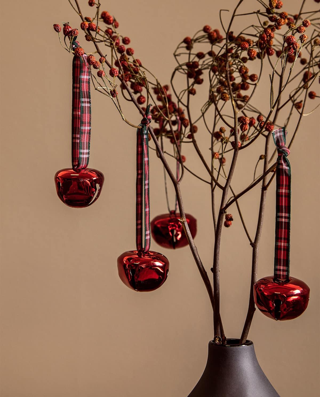 Decorazioni natalizie Zara Home 2019.