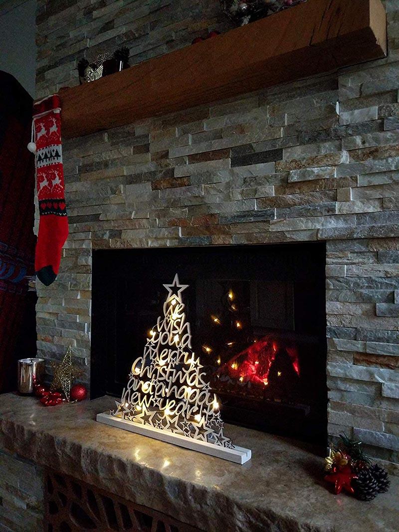 Un Albero Di Natale Moderno Quest Anno 15 Ispirazioni Da Scoprire Subito