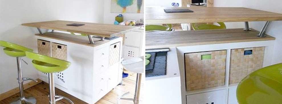 Come arredare casa con i mobili IKEA.