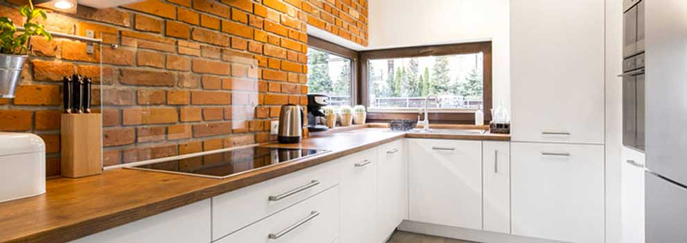 Ispirazioni per arredare casa con una cucina in stile moderno.