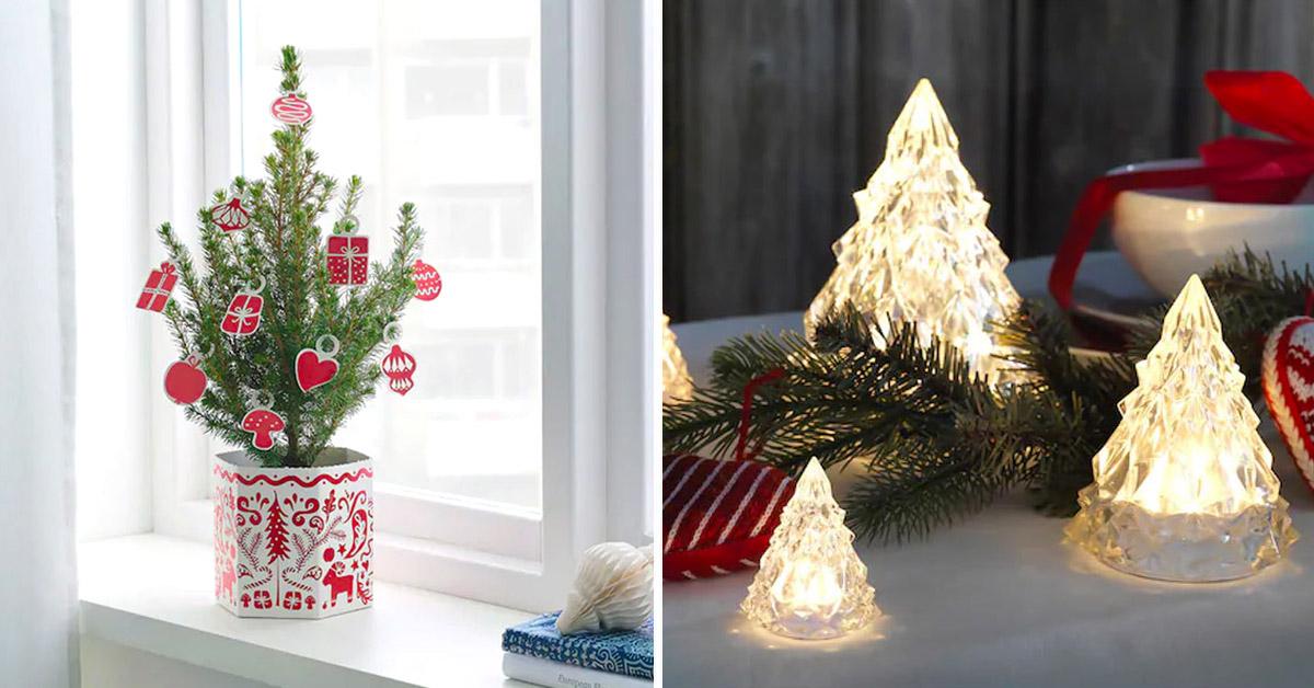 Addobbi Natalizi Ikea.Ikea Natale I Piu Belli Addobbi Per La Casa Ispiratevi