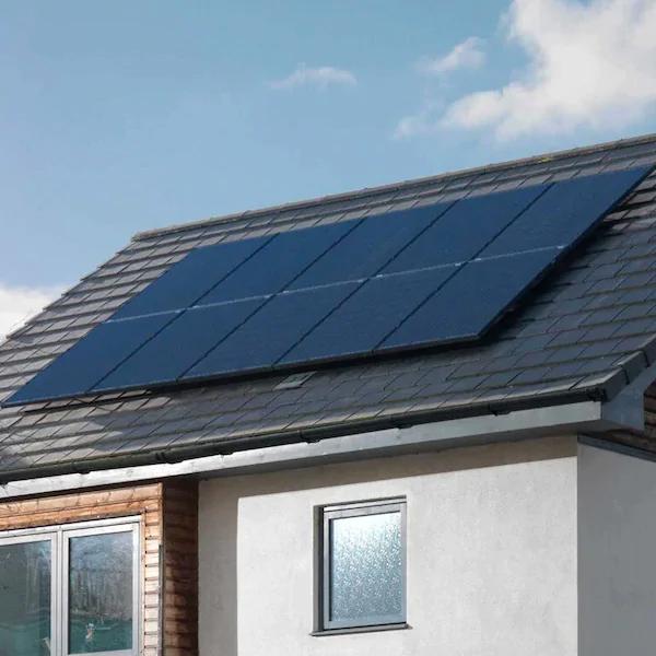 Pannelli solari IKEA Solstråle Plus.
