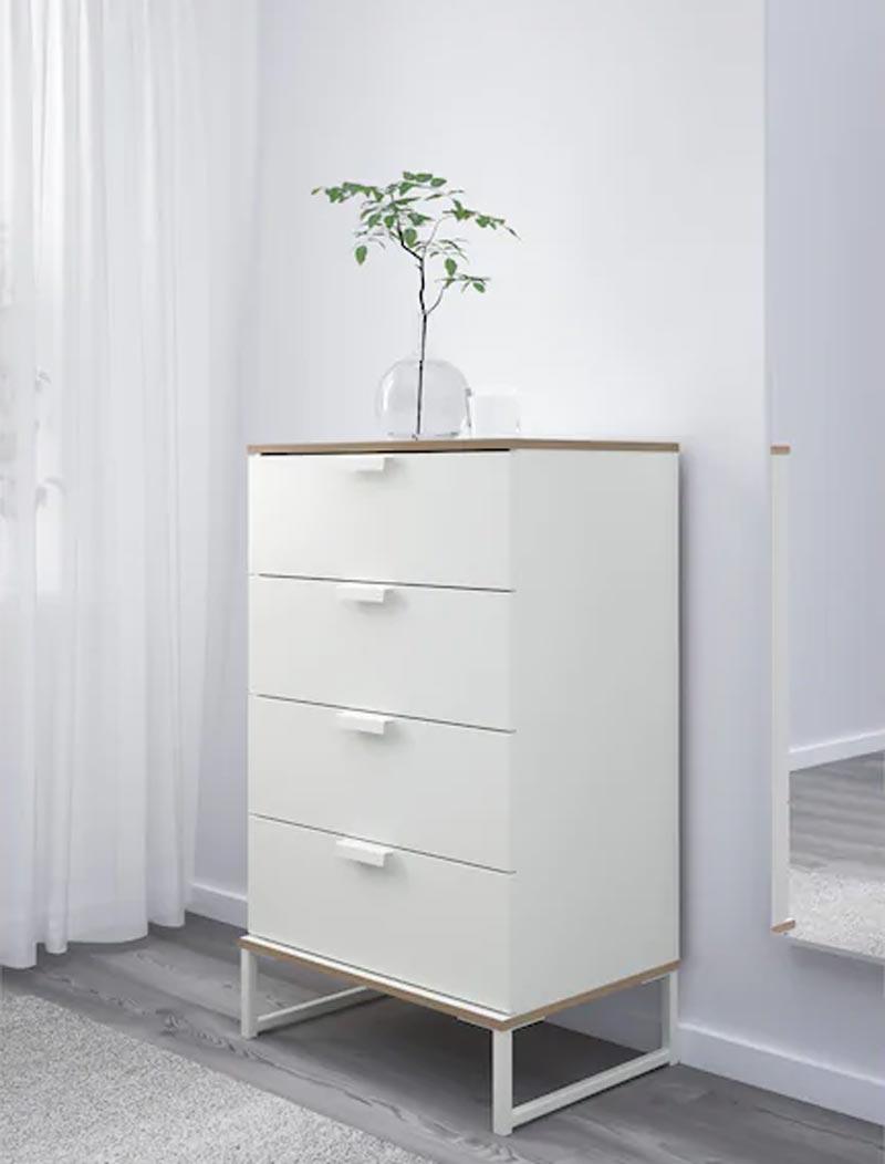 cassetti Trysil IKEA offerta.