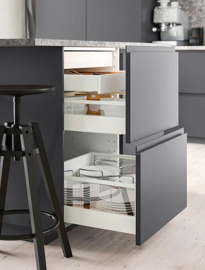 Binario Pensili Cucina Ikea ikea cucine: il design che conviene! scopri modelli e nuovi