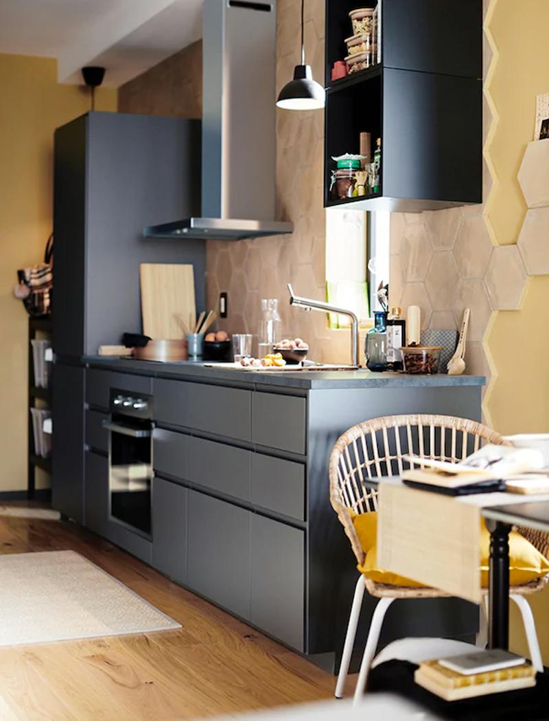 Top Cucina Ikea Prezzi ikea cucine: il design che conviene! scopri modelli e nuovi