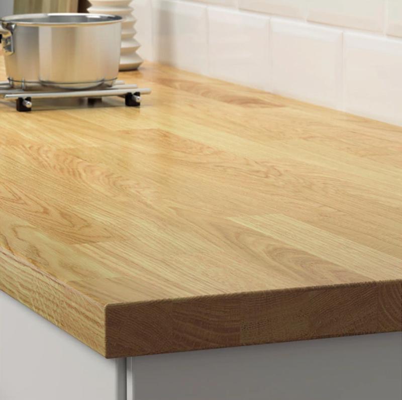 Il top IKEA per cucina modello KARLBY.
