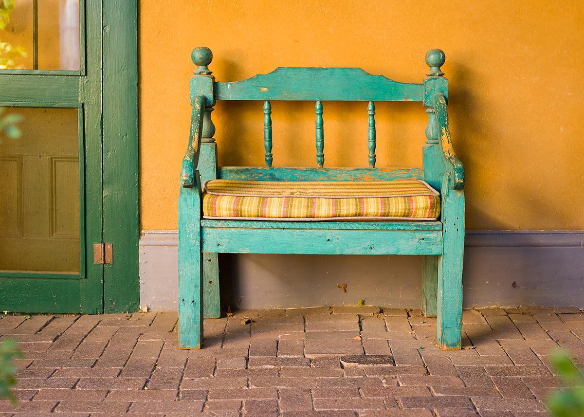 Dipingere Sedie Di Legno dipingere mobili per creare arredi unici per la casa! 15