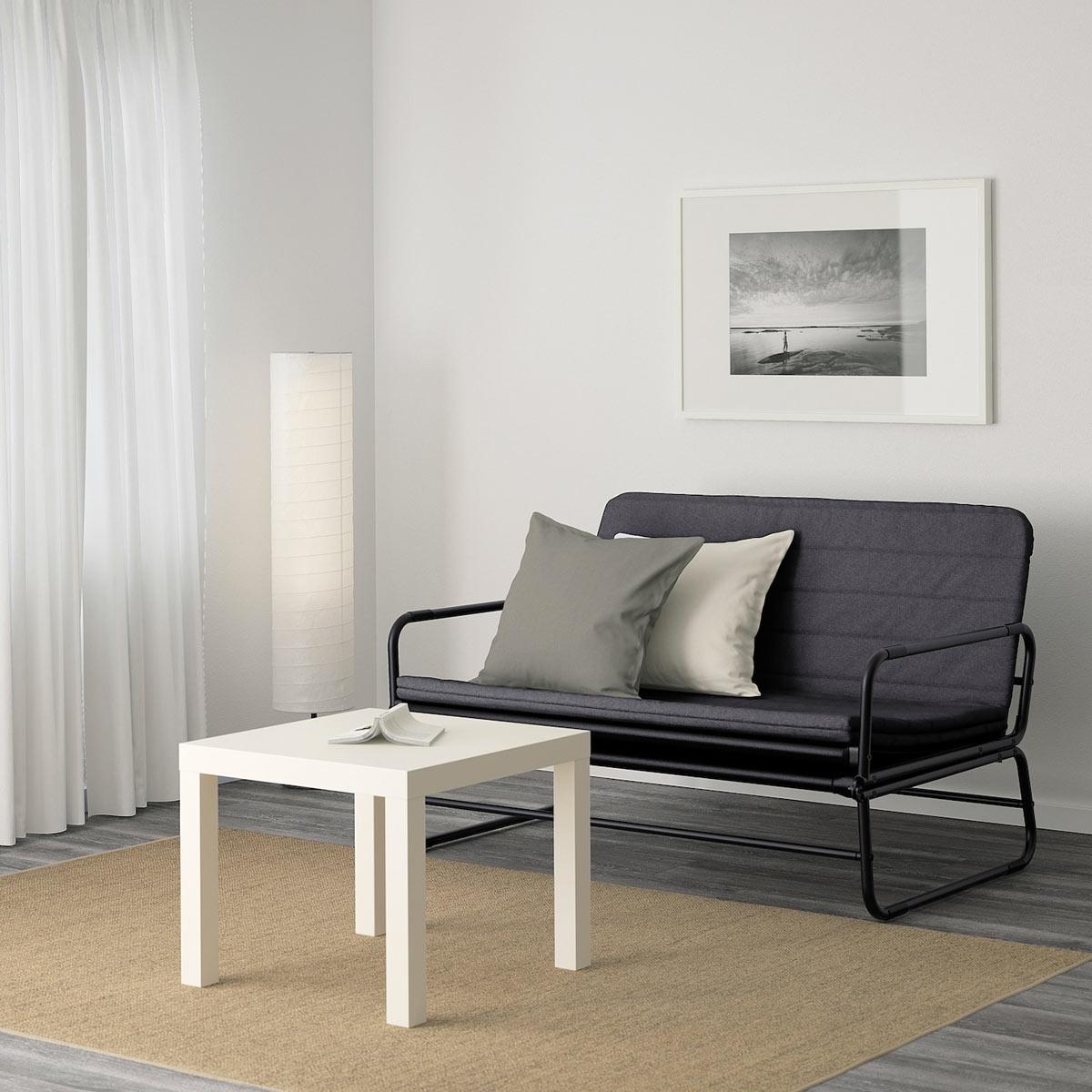 HAMMARN è il divano letto catalogo IKEA primavera