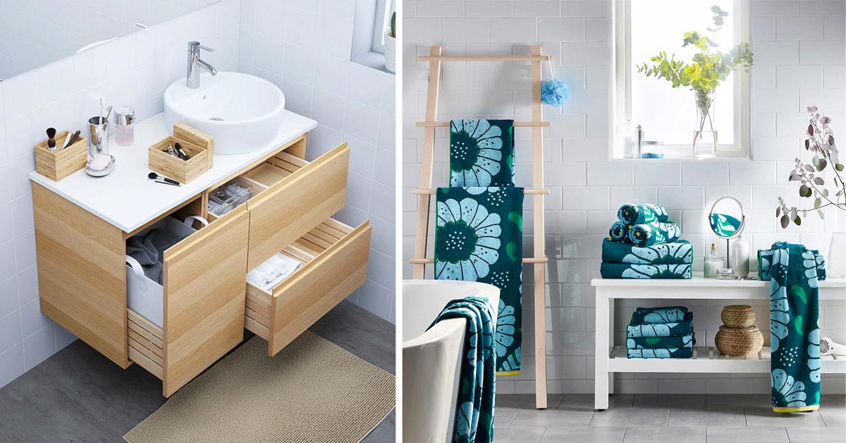 novità catalogo IKEA primavera 2020