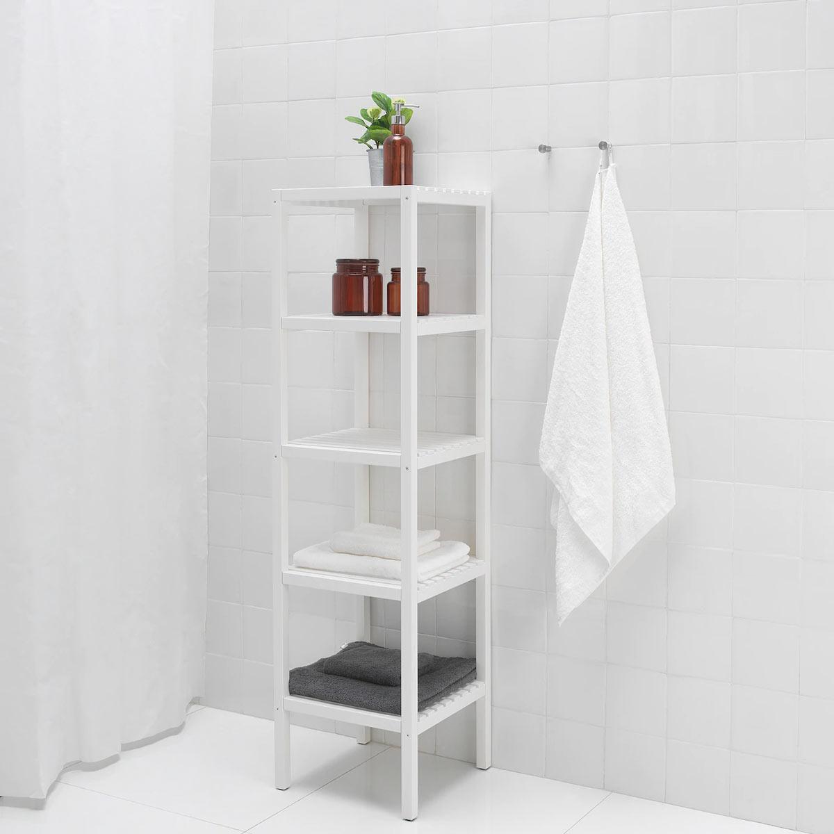 Accessori Bagno Ikea Ferro.Ikea Bagno I Mobili Del Catalogo 2020 Lasciati Ispirare
