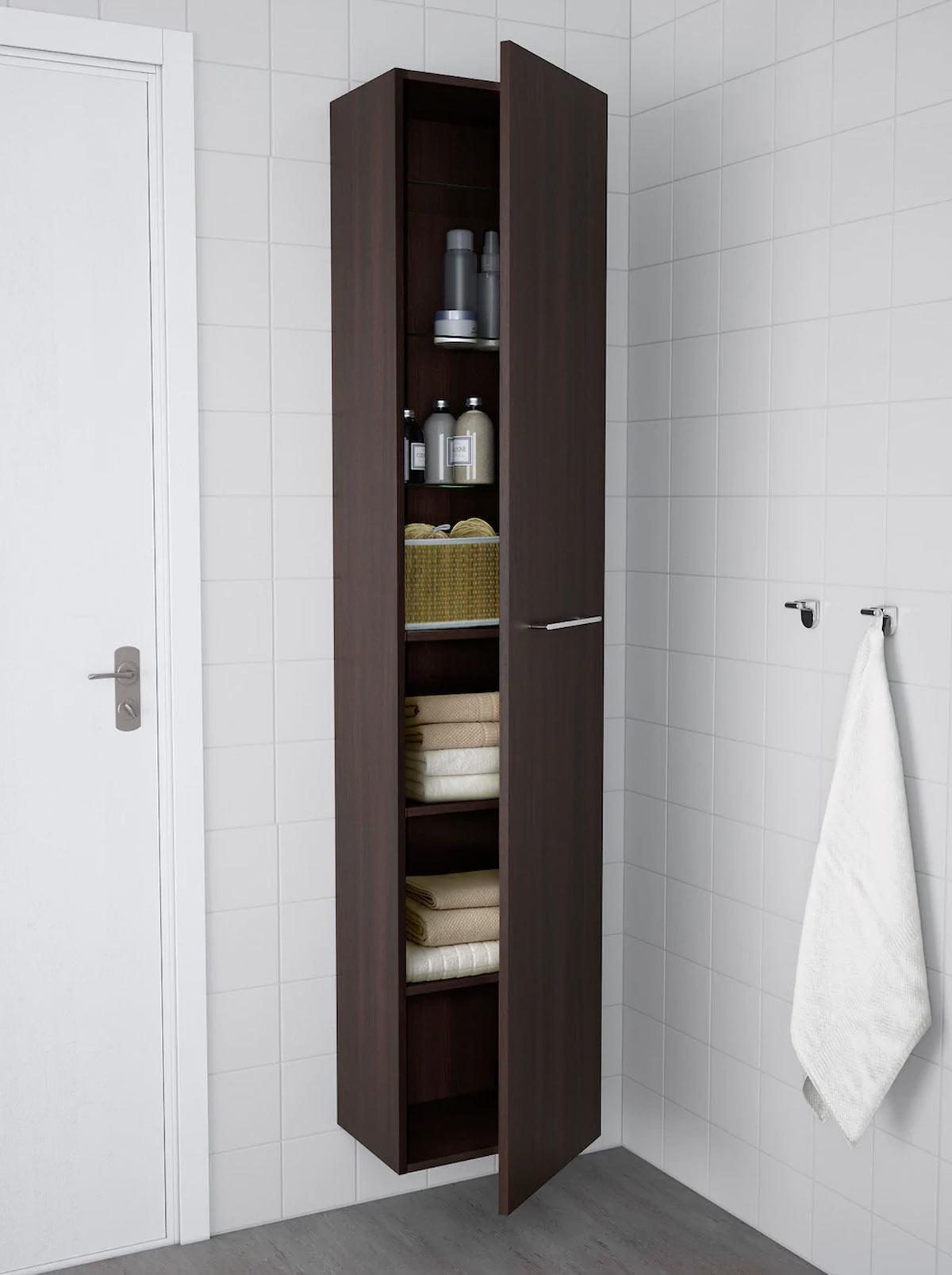 Mobile Bagno Ikea Immagini ikea bagno: i mobili del catalogo 2020! lasciati ispirare
