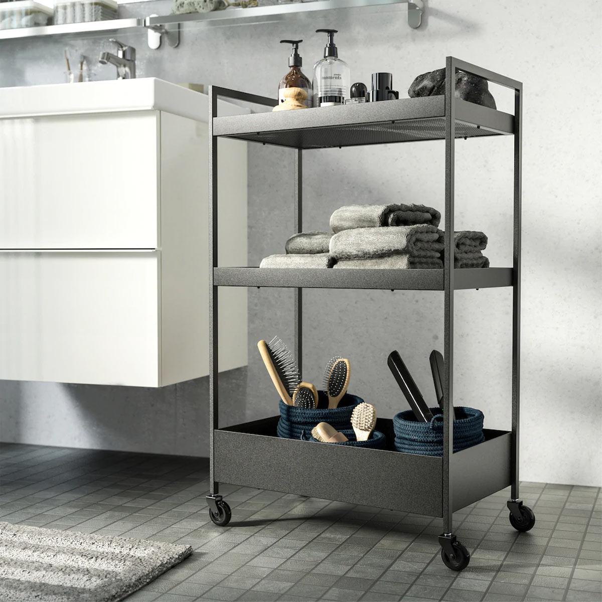Ikea Arredo Bagno Roma.Ikea Bagno I Mobili Del Catalogo 2020 Lasciati Ispirare