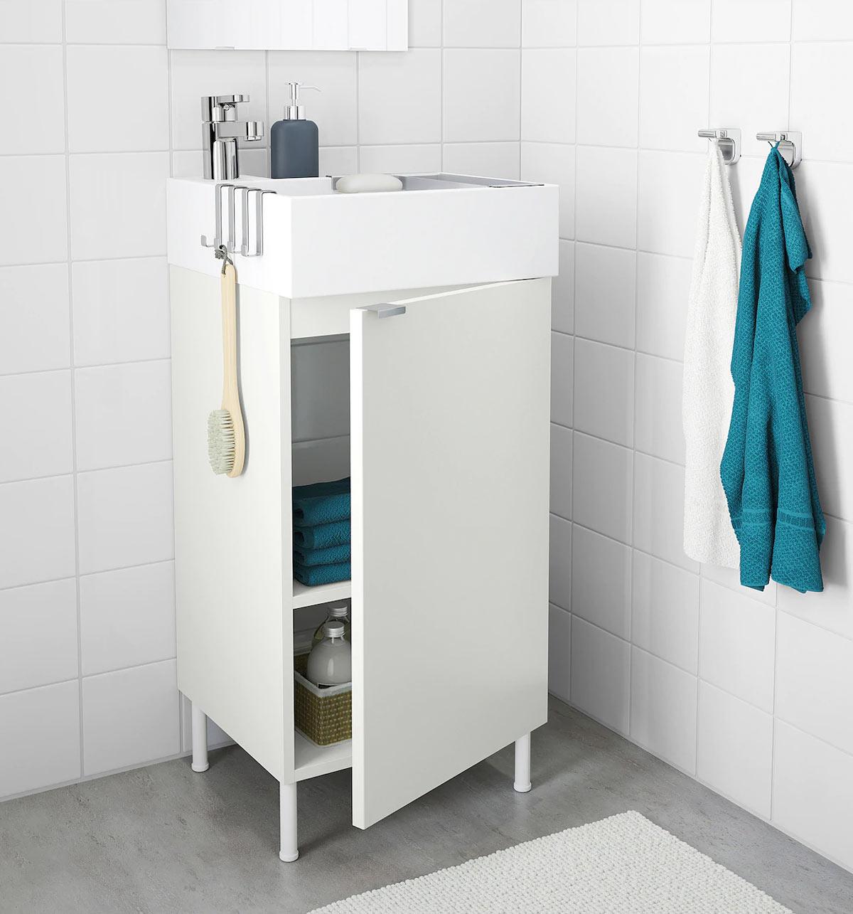 Ikea Bagno I Mobili Del Catalogo 2020 Lasciati Ispirare