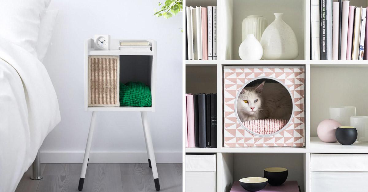 accessori per animali IKEA
