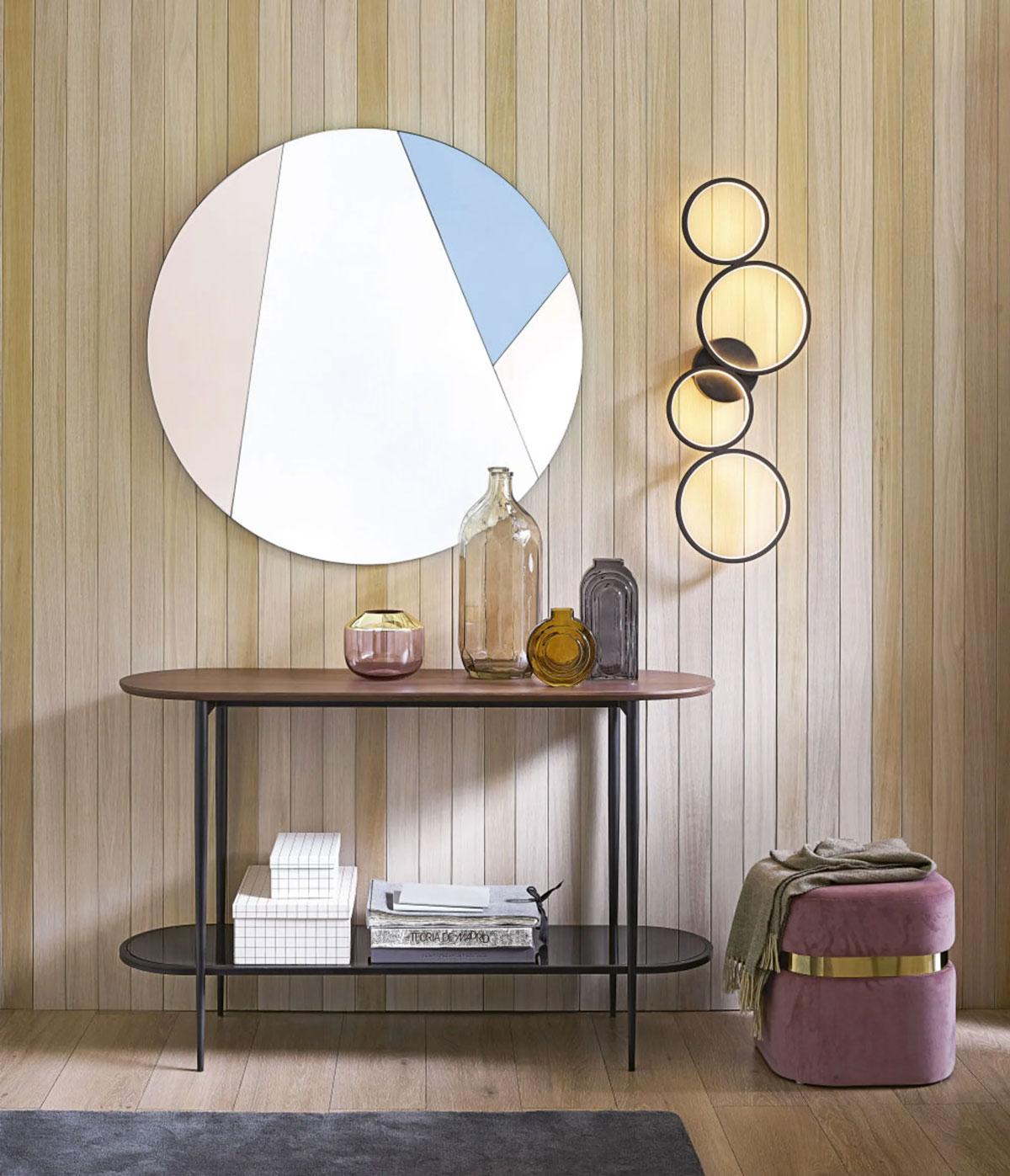 Maisons du monde 2020: 5 stili di arredamento per la sala ...