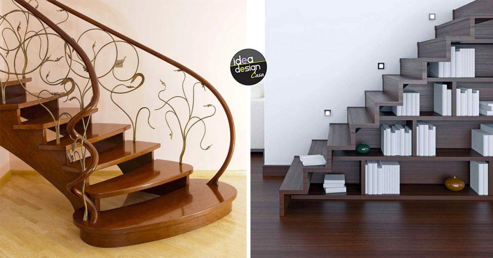 scale in legno idee design