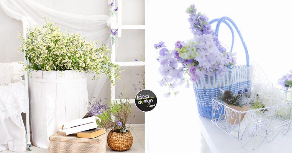 idee vaso stile provenzale