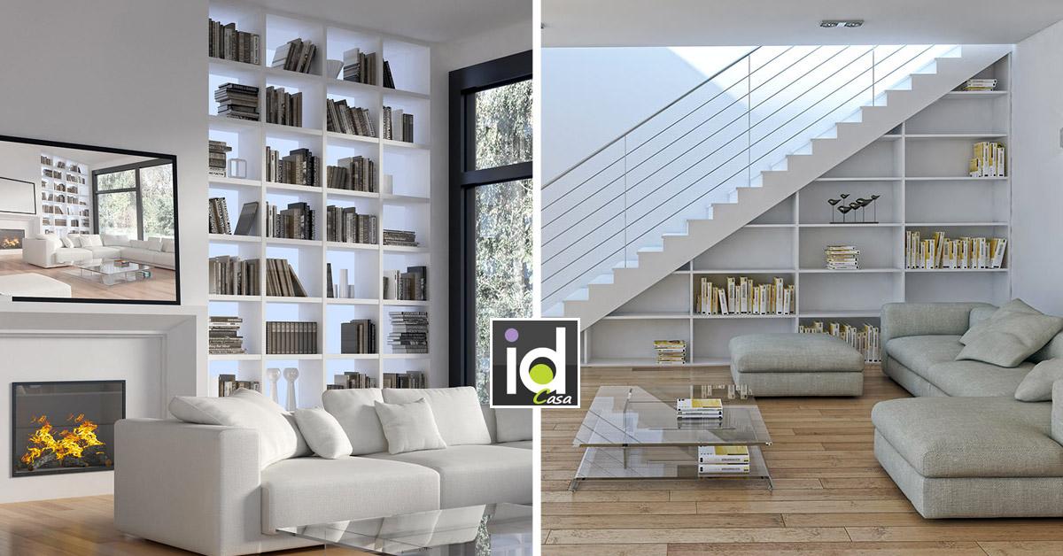 creare librerie con stile