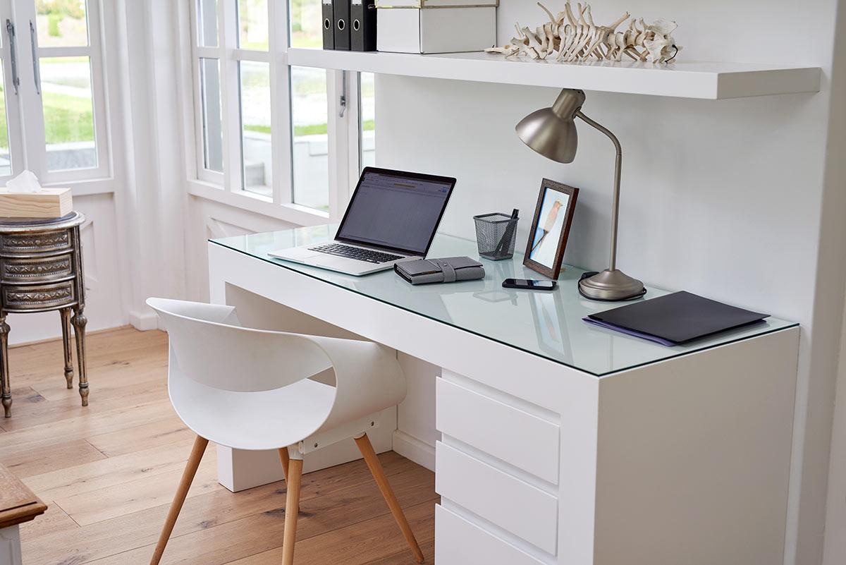 15 idee moderne per creare un angolo ufficio in casa ...