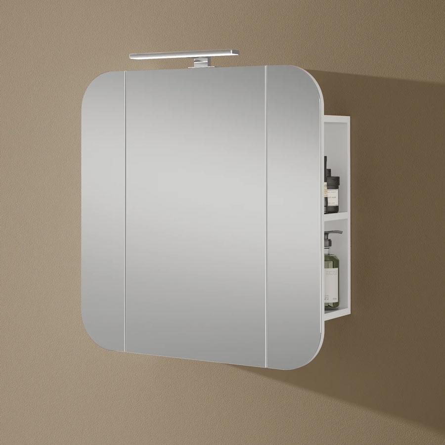 Specchio moderno per il bagno - Leroy Merlin