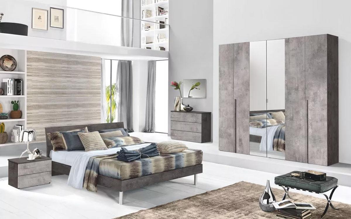 Mondo convenienza: 15 camere da letto moderne, adesso con ...