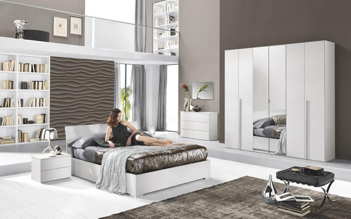 Camera da letto in offerta mondo convenienza.