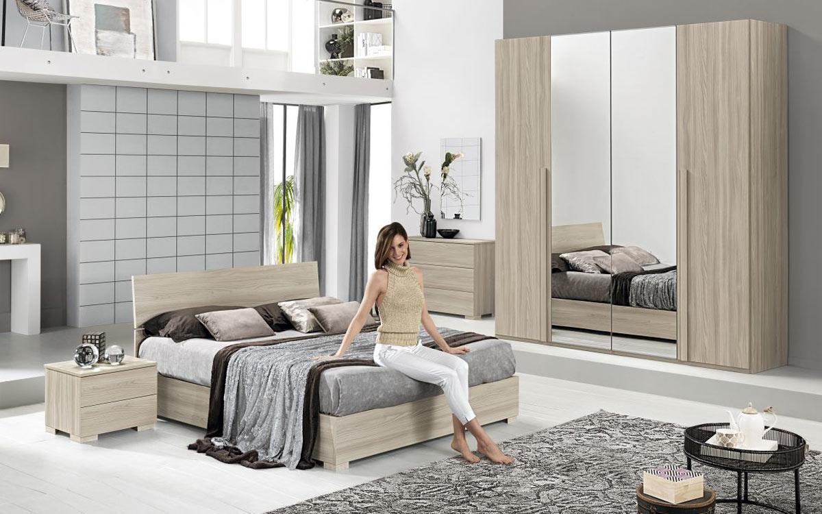 Mondo convenienza offerte camere da letto sconto iva.
