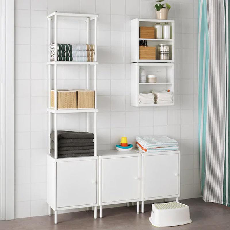 DYNAN bianco in offerta a maggio 2020 con IKEA family
