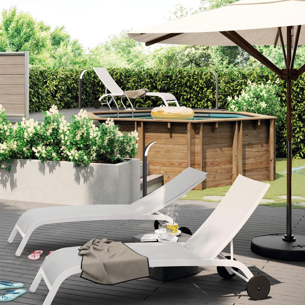 Leroy Merlin: arredo giardino 2020! 15 idee per un ...