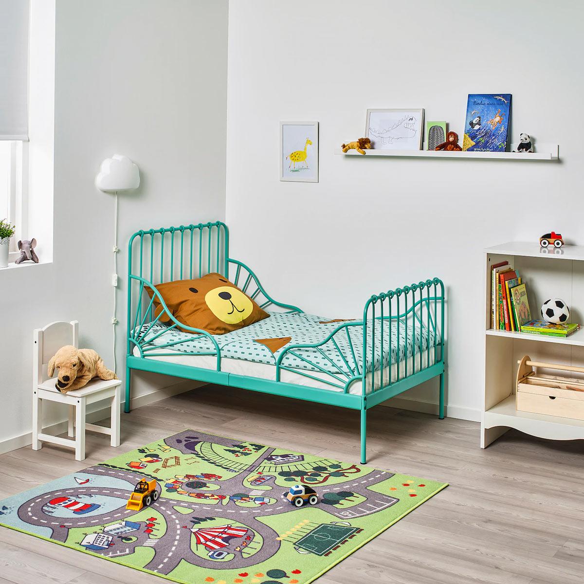 Camerette IKEA 2020 per bambini.