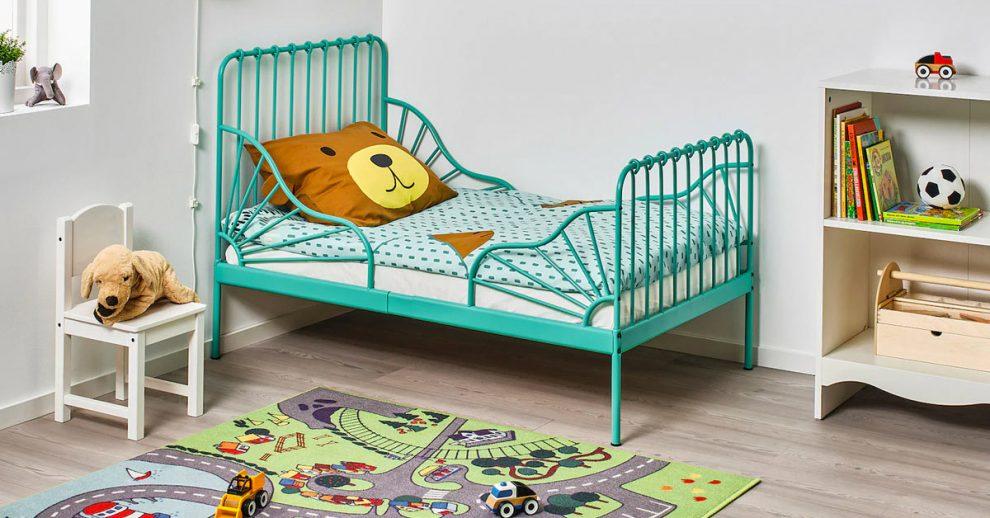 Camerette Ikea 2020 per bambini