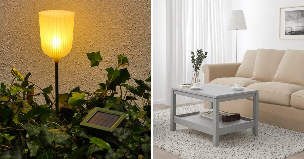 Prodotti in Offerta con la card IKEA Family per il mese di Giugno 2020